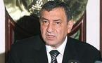 شرف: لا ضغوط سعودية بشأن محاكمة مبارك والعلاقات مع ايران لا تمسها