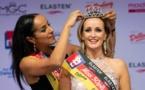 ملكة جمال ألمانيا خمسينية..النساء يشعرن دوما أنهن جذابات