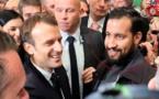 الخارجية الفرنسية تحيل حارس ماكرون السابق إلى المدعي العام