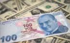 الليرة التركية بين مصالح التجار الأتراك و المتسوقين  الاجانب