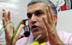 البحرين ترفض طلباً أممياً لإطلاق سراح نبيل رجب