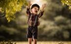 اتصال الأطفال بالطبيعة يقلل الشعور بالتعاسة وفرط الحركة