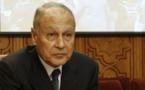 أبو الغيط : سوريا ستعود للجامعة لكن لا نرى انفراجة قريبة