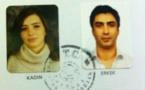 """إعلام إيراني يتهم الفنان التركي """"مراد علم دار"""" بتفجير منبج!"""