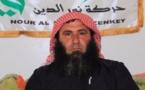 """قائد حركة الزنكي : """"الجولاني"""" يتصدر مشهد تزوير الثورة."""
