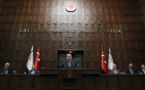 أردوغان:لن نسمح بمنطقة آمنة في سورية تتحول لمستنقع ضدنا