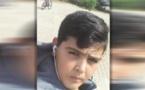الطفل السوري أحمد الزعبي