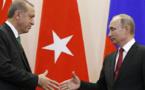 قمة بوتين أردوغان في موسكو والعين على سوريا