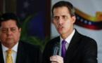 منظمة الدول الأمريكية تعترف برئيس برلمان فنزويلا رئيسا انتقاليا