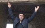 منتج تلفزيوني جزائري يحرق نفسه احتجاجا على تأخر مستحقاته