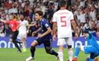اليابان تقضي على أحلام إيران وتصعد لنهائي كأس آسيا