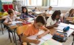 دراسة : تلاميذ الصف الأمامي أفضل تعلما من تلاميذ الصفوف الخلفية