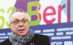 رئيس مهرجان برلين السينمائي يكشف عن فعاليات المهرجان