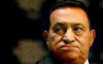 محاكمة مبارك ونجليه علاء وجمال في الثالث من اب/اغسطس