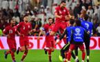 العنابي القطري يفوز على اليابان ويتوج بطلا لآسيا للمرة الأولى