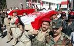 تمرد في صفوف القوات الأمنية السورية يؤدي لمقتل 120 شرطيا في جسر الشغور
