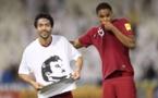 """الإمارات تنفي اعتقال مواطن بريطاني بسبب """"قميص قطر"""""""
