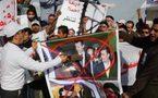 مقتل 19 شخصا في موجة عنف جديدة ضد المتظاهرين في عدة مدن سورية