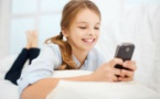 مطالبات في المانيا بحظر الهواتف الذكية على الأطفال دون 14 عاما