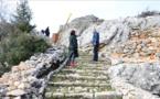 بلدة تركية تستعد لتصوير فيلم حول معركة جناق قلعة