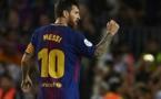 """""""تضارب تصريحات"""" في برشلونة بشأن مصير ميسي"""