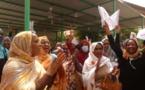 ناشطات : قانون النظام العام فى السودان حول حياة المرأة إلى جحيم