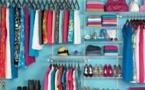 ماري كوندو تغزو العالم بأساليبها الخاصة بترتيب الملابس