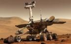اختفاء روبوت على سطح المريخ يدفع وكالة ناسا للتخلي عنه وإنهاء مهمته