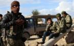 قائد ميداني : إنهاء وجود تنظيم داعش شرق الفرات مسألة وقت