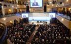 إيران والشرق الأوسط قضية اليوم الختامي لمؤتمر ميونخ