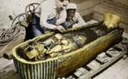 هل بات بمقدور الفرعون الذهبى أن يرقد فى أمان....؟