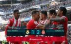 جيرونا يقلب الطاولة على ريال مدريد ويعرقل مسيرته بالدوري