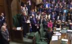 استقالة 3 نواب في البرلمان البريطاني من حزب رئيسة الوزراء