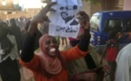 """تجمع المهنيين السودانيين ينظم مليونية""""الرحيل"""" غدا"""