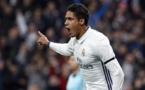 فاران يرحل عن ريال مدريد نهاية الموسم الجاري