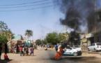 مقتل 4 أشخاص وإصابة 5 آخرين في انفجار قنبلة في أم درمان