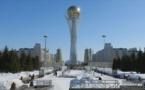 """رسميا.. """"نور سلطان"""" بدلا من آستانه اسم عاصمة كازاخستان"""
