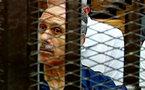 دفاع اسر الضحايا في محاكمة العادلي يطلب الاطلاع على تسجيلات المخابرات