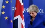 ماي ..آخر مسعى لإنقاذ اتفاقها للخروج من الاتحاد الأوروبي