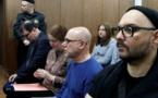 مخرج روسي يفوز بجائزة سينمائية وهو قيد الإقامة الجبرية