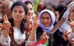 الإيطالية ماركوتشي : معركة وحدة حماية المرأة الكردية هي معركتنا