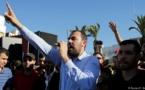 محكمة مغربية تؤيد سجن ناصر الزفزافي 20 عاما