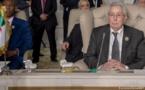 الجزائر- الغموض يلف هوية خليفة بوتفليقة خلال المرحلة الانتقالية