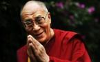 الدالاي لاما يتعافى من عدوى في الصدر ويغادر المستشفى قريبا