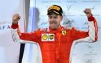 فيتيل يسجل أفضل زمن في التجربة الأولى لسباق فورمولا-1 الصيني