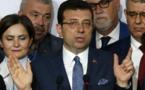 لعبة فيديو ترسم طريق مرشح معارض لتولي منصب عمدة اسطنبول
