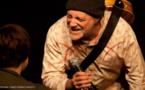 وفاة الفنان الكوميدي ايان كوجنيتو على المسرح أثناء أداء عرض