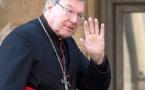 """وزير مالية الفاتيكان السابق يتسبب بأزمة """"اعلام وقضاء""""في استراليا"""
