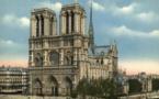 فرنسا تبدأ إزالة الأعمال الفنية الكبيرة من داخل كاتدرائية نوتردام