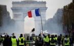 """""""السترات الصفراء"""" يحتجون للأسبوع الثالث والعشرين في باريس"""